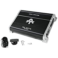 New Autotek MMA1500.1 1500 Watt Mono Amplifier Mean Machine Car Audio Amp