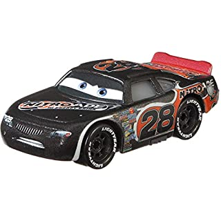 Cars Movie diecast Character Vehicles! Nitroade