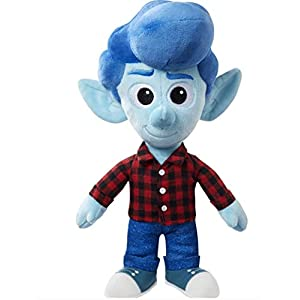 Disney Pixar Onward: Ian Lightfoot Plush for ages 3 and up
