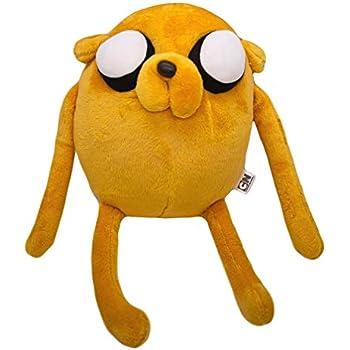 Amazon.com: Jazwares Adventure Time Lumpy Space Princess ...