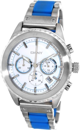 - DKNY Bracelet Collection White Dial Women's Watch #NY8762