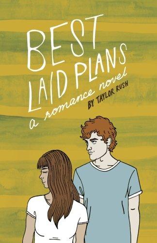 Best Laid Plans: a romance novel (Greywater Chronicles) PDF