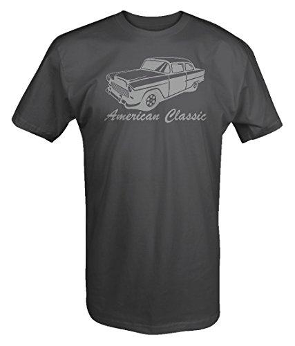 1955 Chevy - 9