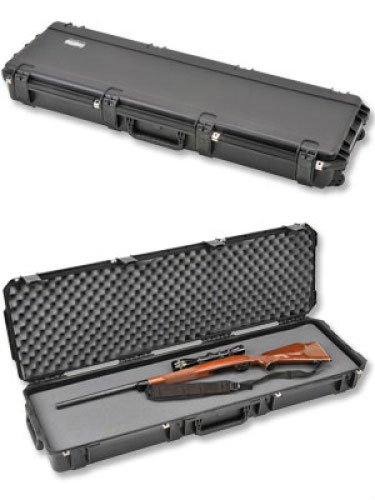 SKB 3i-5014-6B-L Stage & Studio Equipment Case