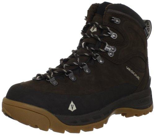 Vasque Mens Snowblime Hiking Boot Turkish Coffee / Bone White