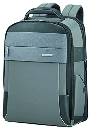 "Samsonite Spectrolite 2.0 Laptop Backpack 39,6 cm (15.6"") Bumper Gris -"