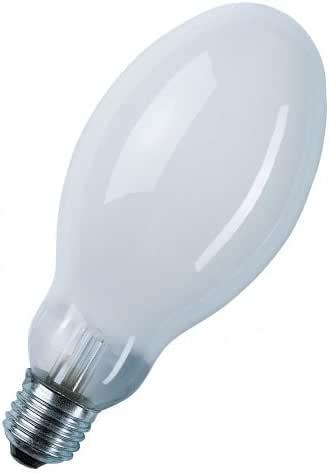 Lighted - Luz mezcla mercurio 160w e27 5000ºk: Amazon.es