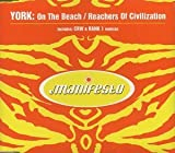 On The Beach / Reachers Of Civilisation By York,Apartment 26 (2000-05-29)
