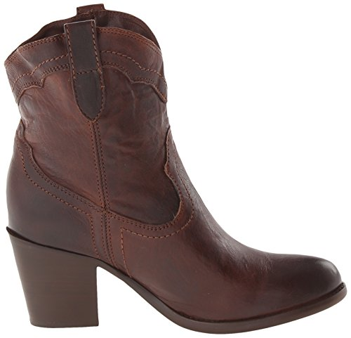 free shipping clearance store FRYE Women's Tabitha Pull-On Short Western Boot Dark Brown choice buy cheap tumblr outlet cheap 6TJXKqcc