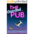 The Cosmical Pub: A Twisted Barroom Tale