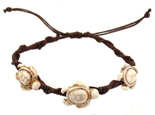 Turtle-Hemp-Bracelet-Black-Bracelet-with-Turtle-in-Turquoise-Color-Hawaiian-Sea-Turtle-Bracelet-Hemp-Bracelet