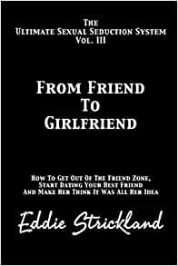 How to get over dating your best friend