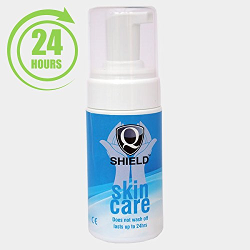 Q Shield Skin Care 50ml Q Biotechnologies Ltd