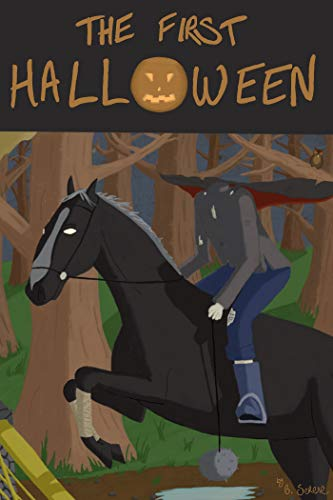The First Halloween