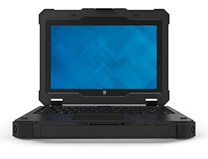 DELL Latitude 12 Rugged Extreme (7204) - Ordenador portátil (i7-4650U,
