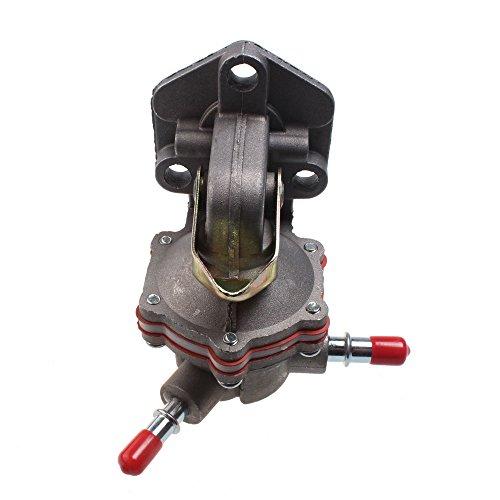 Fuel Lift Pump  for JCB - Mover Parts 320/07201 32007201