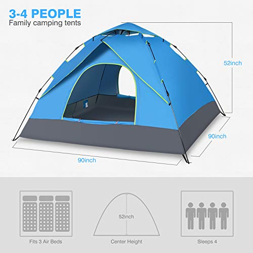 Buy tent for families