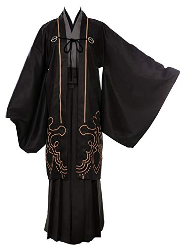 Costumes Kimono for 9S Cosplay Custom