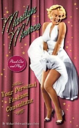 Download Marilyn Monroe: Your Personal Fashion Consultant pdf epub