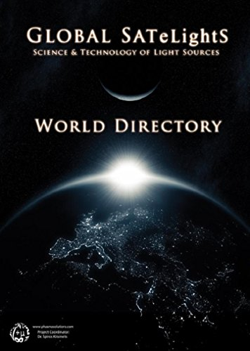 Global SATeLightS: Science and Technology of Light Sources World Directory