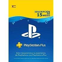 -30% en PlayStation Plus Suscripción 15 Meses