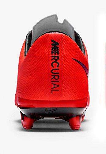 Nike Mercurial Veloce II FG - 47