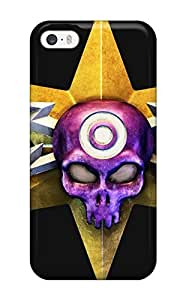 For Iphone 5/5s Tpu Phone Case Cover(halo Video Game) 3285796K85381542 by ruishername