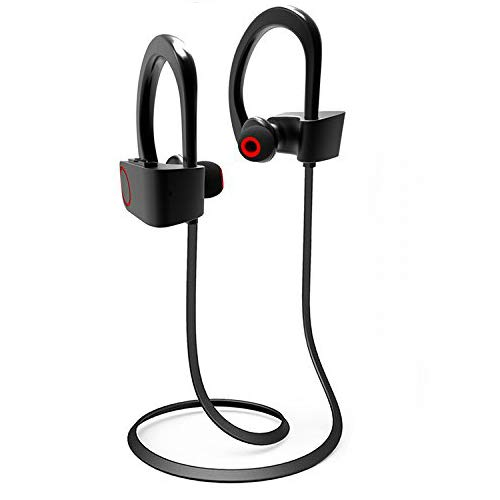 21a993ff1ef Acid Eye U8 4.1 Waterproof Wireless Bluetooth Headset with Mic