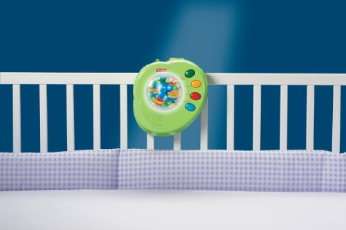 Fisher-Price Rainforest Peek-A-Boo Leaves Musical Mobile by Fisher-Price (Image #4)