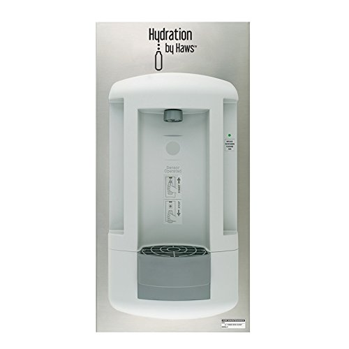 - Hydration By Haws Recessed Mounted Bottle Filler