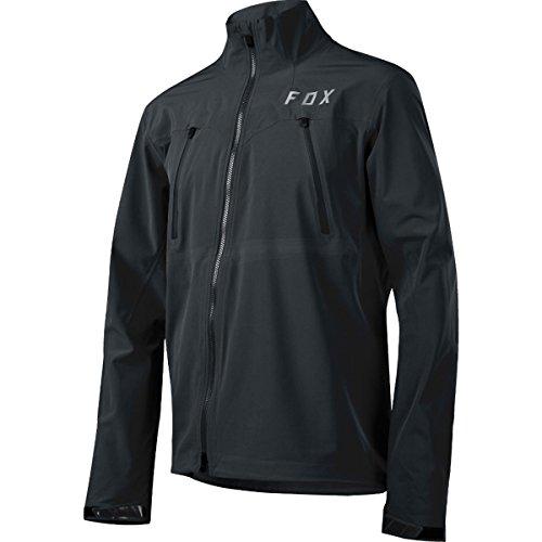 Fox Racing Attack Pro Water Jacket - Men's Black, ()