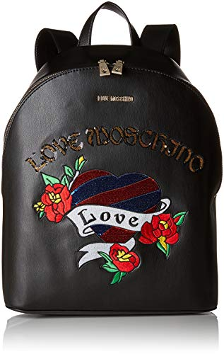 Love Nero Moschino Love Moschino Love Zaino Jc4058pp16lj0 Zaino Nero Jc4058pp16lj0 4RSPrn8U4