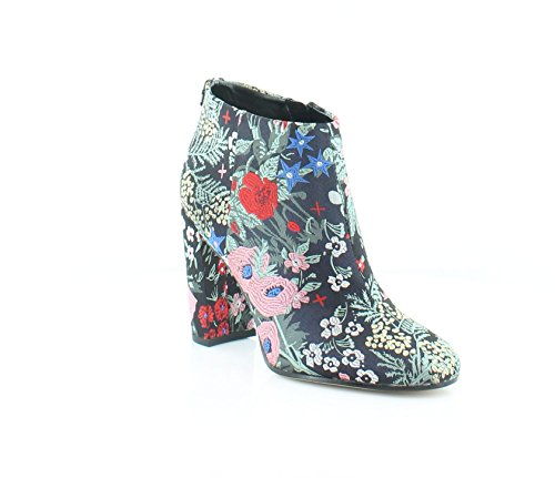 Sam Edelman Womens Cambell Ankle Bootie  Grey Multi  6 M Us