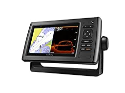 Garmin 010-01572-01 echoMAP CHIRP 74dv with transducer