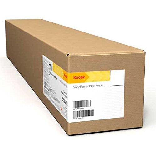 (Kodak Professional Inkjet Photo Paper Roll, Luster, 10.9 mil, 17