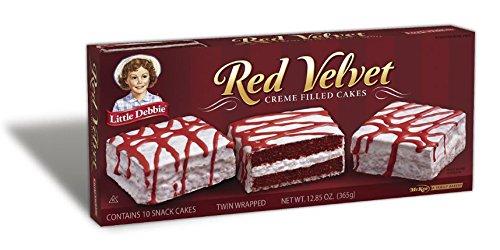 Velvet Creme - 9