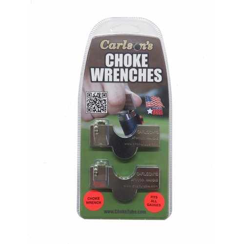 Carlsons 06606 Universal Wrench (2Per Pack) Choke Tubes