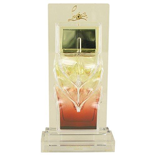 Christian Louboutin Tornade Blonde Parfum Spray for Women, 2.7 Ounce
