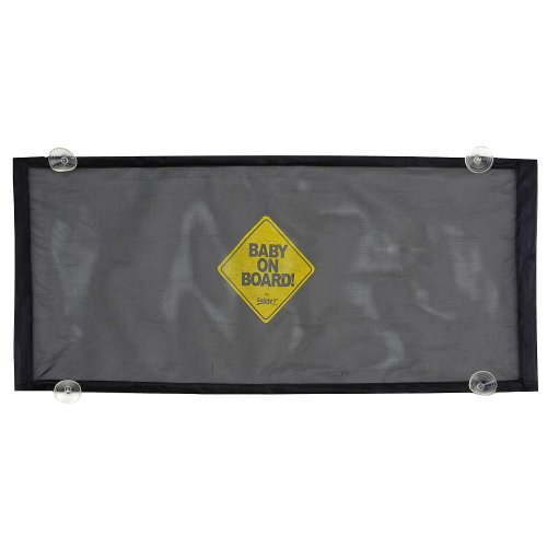 Safety 1st Rear Window Shade