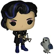 Funko POP Movies: Miss Peregrine's Home for Peculiar Children Action Figure, Miss Peregrine