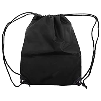 Shugon Stafford Plain Drawstring Tote Bag - 13 Litres (One Size ...