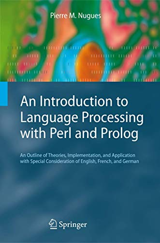 An Introduction to Language Processing with Perl
