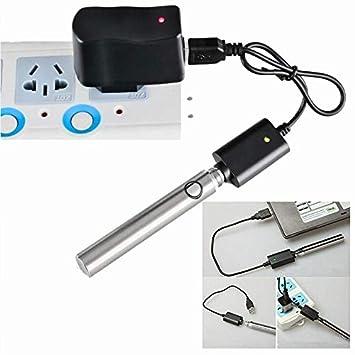 Malloom Cargador del Cable del Puerto de USB del E ...