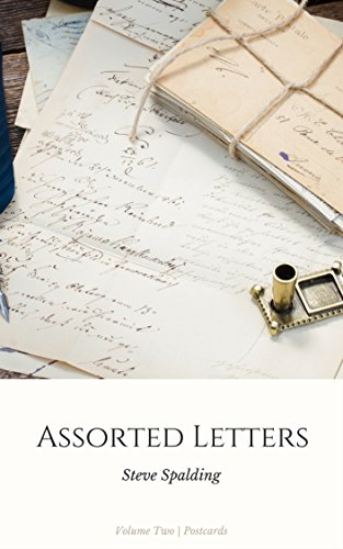 Assorted Letters: Postcards