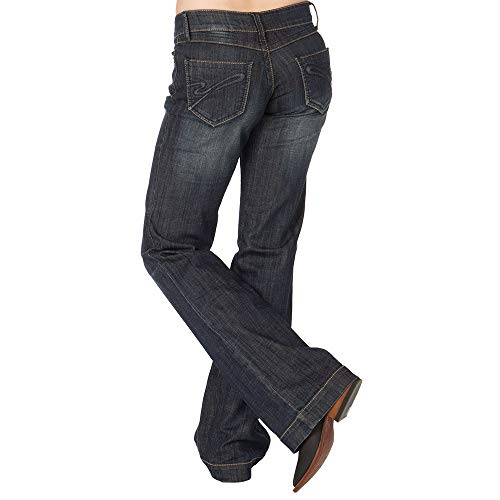 - Stetson Women's Denim Trouser