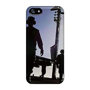 For Iphone 5/5s Fashion Design Battlefield 4 Case-peIRd5735fIcMh