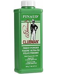 Pinaud Clubman Powder 9 oz (Pack of 3)