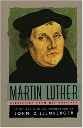 Luther and the thesis