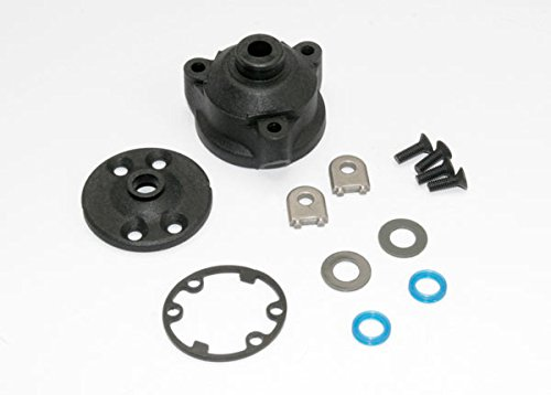 Traxxas Center Differential - Traxxas 6884 Center Differential Housing with Seals and Hardware