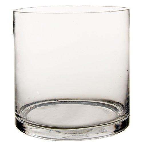 Cylinder Vase, H-6